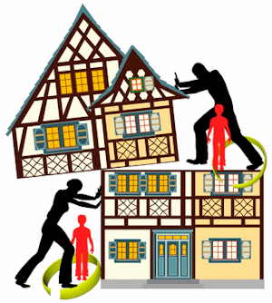 dupage-divorce-who-gets-house