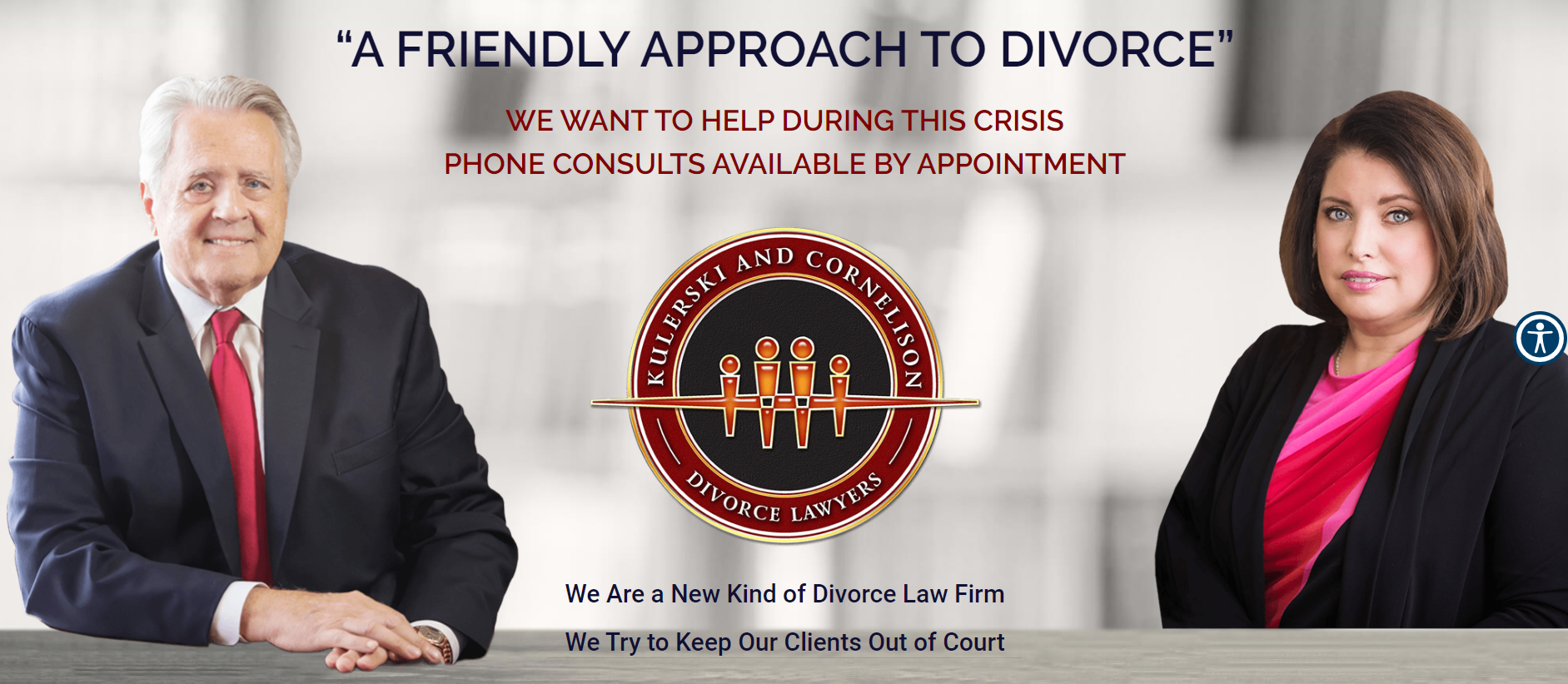 Divorce Lawyers - Clarendon Hills, IL